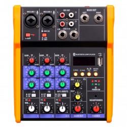 Mixer Mini