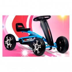 Karting na pedale 2 - 8 godina