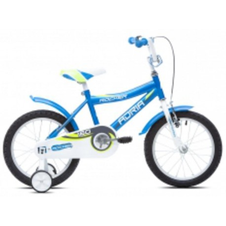 Deciji bicikli do 6 - godine - 16'