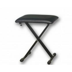 Klavirska stolica - X - model na podizanje