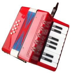 Harmonika Weltmaister 40 basova