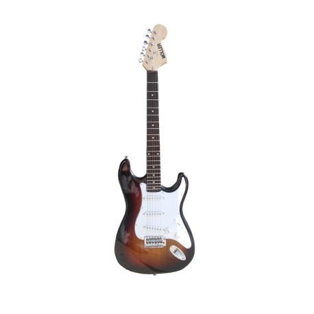 Stratocaster modeli - Moller Germany