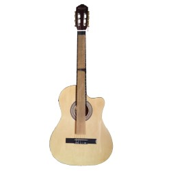 Klasicne  - Ozvucene - Cut gitare