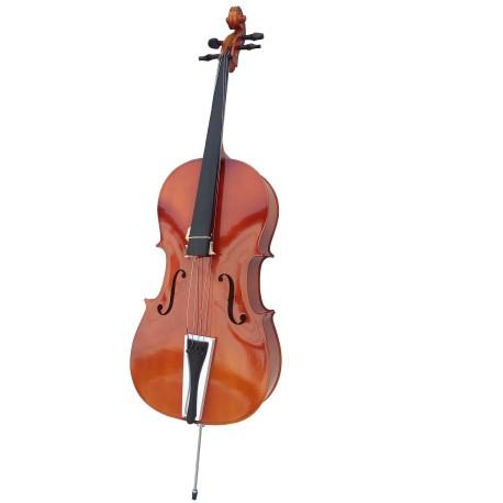 Violoncelo 1/2 - Moller Germany
