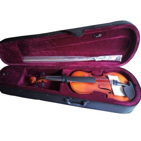 Viola 16.6' - Moller Germany