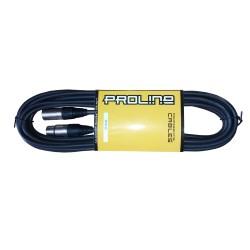 Mikrofonski Kabel 5,5m - XLR - XLR