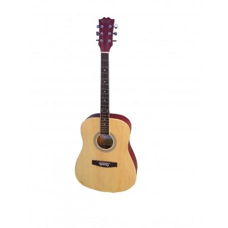 Akusticne gitare - NT - sp - 001 - Moller Germany