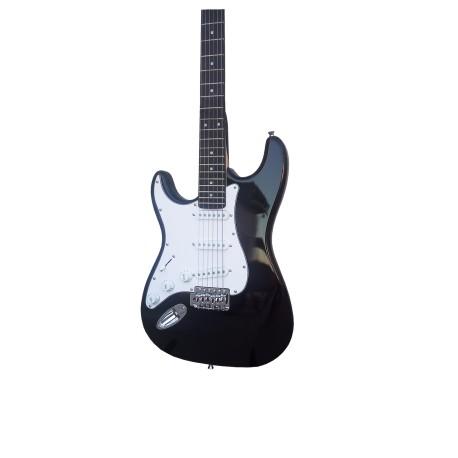 Levoruka LH - Moller Germany - Stratocaster