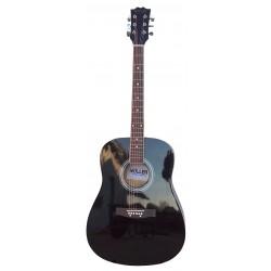 Akusticne  gitare 41' - Moller Germany