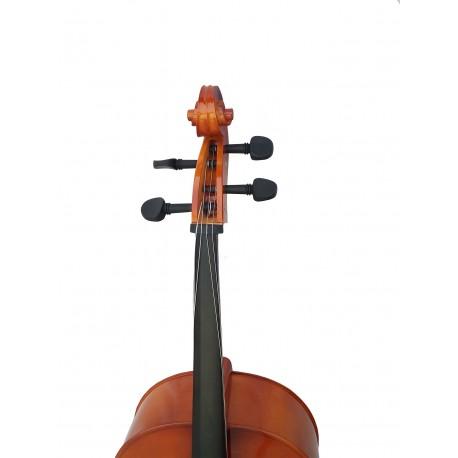 Violoncelo - 1/4 - Moller Germany