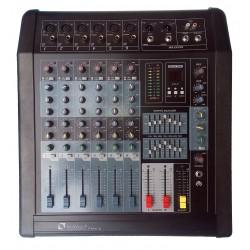 Pro Audio  PMX 6  Aktivan Mikser - 2 x 350w