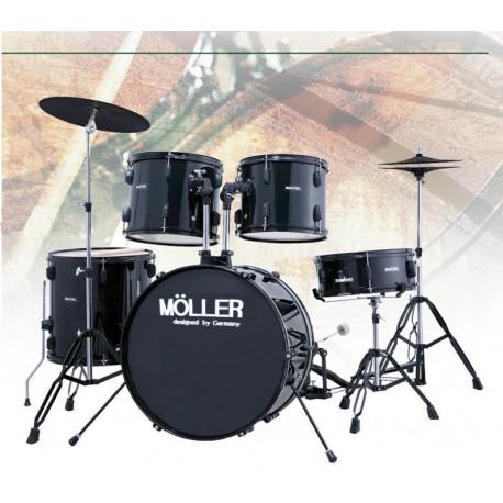Akustični bubnjevi