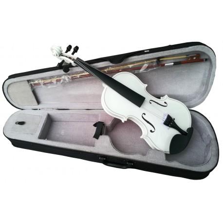 Violina - 4/4 - Beli model